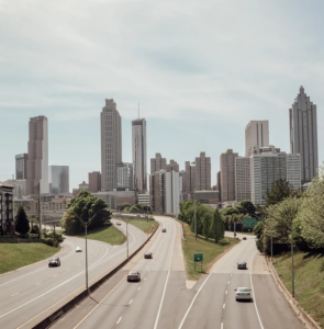 The Most Common Causes Of Car Accidents In Atlanta