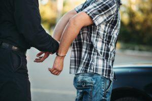 Increase in Gwinnett County Arrests