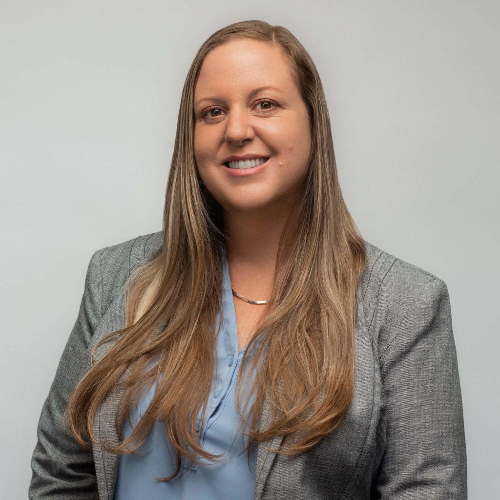 Adalia Durrette Senior Associate Attorney