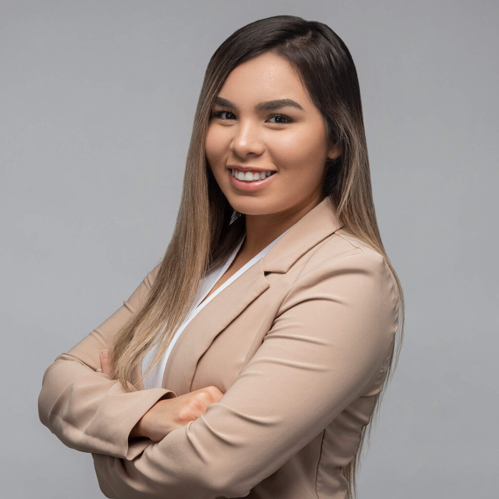 Maritza Duarte Personal Injury Legal Assistant