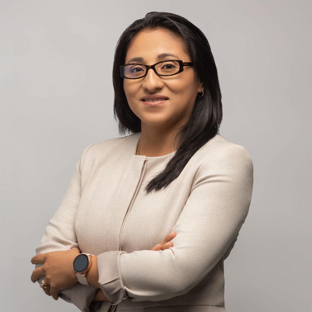 Rosalinda Mojica Case Manager