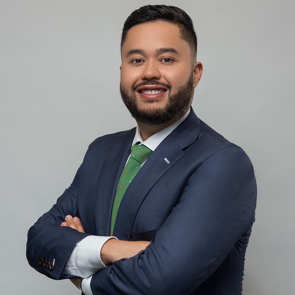 Luiz Virguez Founder and Principal Attorney