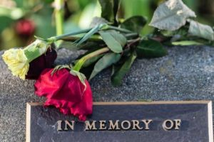What is a wrongful death claim